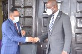 NDDC Hands over Dappa Biriye House, NDDC Former Headquarters to Rivers Government