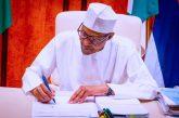 PIA: Buhari Appoints Ararume Chairman of NNPC Board, Orders Incorporation of NNPC Ltd
