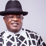 Governor Umahi Says Declaration of S'East as Red Zone Inimical to Development
