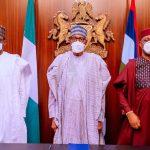 Fani-Kayode Joins  APC-Meets Buhari