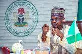 NIPOST Revenue Stamp Victory: The Commendable Role of Professor Isah Ali Ibrahim Pantami.