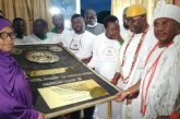 FG Calls on Ooni of Ife to Consolidate Fatherly Role Amongst Youths