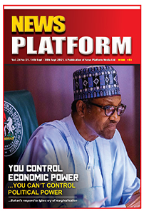 September 2021 Magazine Edition