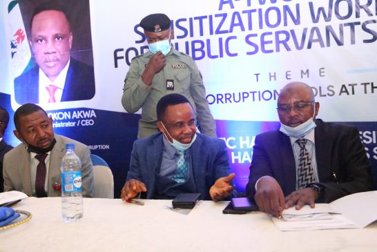 NDDC Reinforces Efforts to Boost Transparency