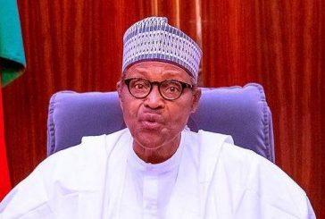 President Buhari Full 61st Independence Speech