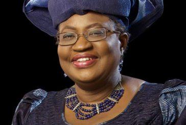 Okonjo-Iweala Speaks On Resignation As WTO DG