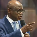 2023:Bakare Announces N4N Movement. Condemns 1999 Constitution