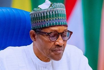 Text Of President Buhari's Speech During Presentation Of 2022 Budget