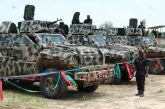 Army Conducts Medical Outreach, Launches Security Operations in Cross River